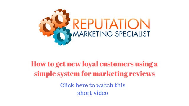 Reputation Marketing Reviews
