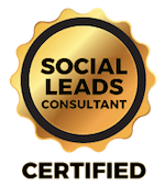 Certified Socxial Leads Consultant